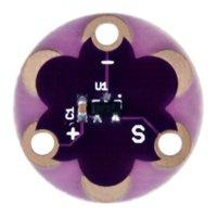 arduino lilypad - eeetech LilyPad Temperature Sensor for arduino sensor cmos temperature controlled soldering station temperature controlled soldering st