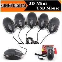mini pc notebook - lowest price computer mini mouse dpi wired gaming mouse for pc Notebook computer game and office usb mice