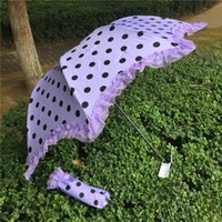 Wholesale 2016 new fashion umbrella fold colorful sunshade umbrella rain newest design personalized gift umbrellas Beach Wedding Colorful