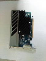 Wholesale The new GT2400 real MB graphics small chassis full half height blade seconds GT520 HD6450 cards