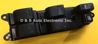 Wholesale 1pc Window Switches SXV10 FZJ80 HZJ80 Window Lifter Switches For Toyota Camry