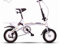 adult cruiser bikes - 2016 selling women s adult male students bike bicycle car speed super light Frame Material Cycling Equipment Producers folding bicycle