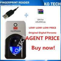 Wholesale Fingerprint Reader USB DIGITAL PERSONA URU4500