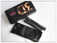 Wholesale Moodstruck version D Fiber Lashes Waterproof Double Mascara D FIBER LASHES Set Makeup Eyelash DHL