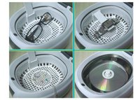 Wholesale Ultrasonic Cleaner Bath For Cleaning Jewelry Glasses Circuit Board Intelligent Control Jewe Cleaner ml W Mini Glasses Watch