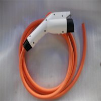 Wholesale Cheap EV Connector AC Charger Plug A without Cable for EV Electric Car Charging or Charging Station GNED021