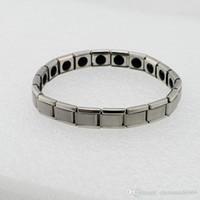 best germanium - TERGK For Women Gift Anti Fatigue Germanium Titanium Energy Bracelet Power Bangle Best gift Reduce muscle tension