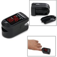 Wholesale BIG SALE Best Offer Contec CMS50DL Blood Oxygen SpO2 Monitor FDA CE Approved CMS50DL Adult Fingertip Pulse Oximeter