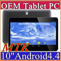 "Under $100 other other 10"" 10 inch MTK6582 Quad Core MTK6572 Dual Core 1.2Ghz Android 4.4 WCDMA 3G Phone Call tablet PC GPS bluetooth Dual Camera 1GB 16GB A-10PB"