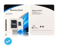 Wholesale 16GB GB GB GB Class10 Micro SD TF Memory SDHC Card with Retail Package Memory Card Readers