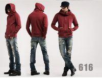 Wholesale Cheap Designer Hoodie - Top Quality Mens Fashion Clothing Mens Cheap Jackets Designer Men Jacket Men Hooded Jacket Mens Hoodies and Sweatshirts Drop Shipping