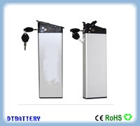 battery pack manufacturers - Folding E bike Li ion Battery Pack V Ah ah Manufacturer with charger