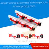 Wholesale Trailer Suspension Leaf Spring Bus Air Suspension