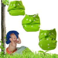 Wholesale Reusable Washable Baby Cloth Nappies Nappy Diapers diapers insert diaper dogs cloth nappy liners