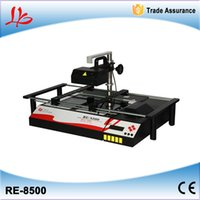Wholesale infrared bga repair machine Re8500 bga reball station Up grated from jovy system re7500 BGA rework station