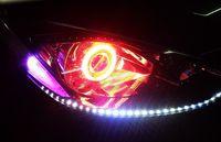 Wholesale LED WHITE quot feet cm UNDER EYES STRIP LIGHTS SMD side view led fog lighting