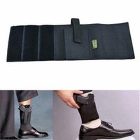 Wholesale Concealed Carry Universal Right Left Ankle Leg Holster For LCP LC9 PF9 Small Auto RH