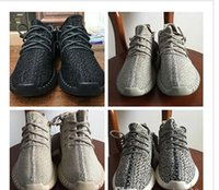 Wholesale Factory Outlets Y Boost turtle dove grey moonrock women Sport runing footwear black oxford tan Originals Casual shoes Fast Shipping