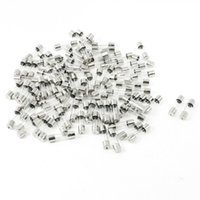 Wholesale Promotion Volts Amp Fast Blow Type Glass Tube Fuses x mm