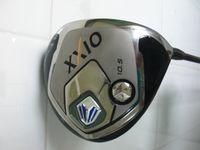 Wholesale OEM original factory sports top quality regural stiff golf club XXIO MP800 driver wood freeshipping