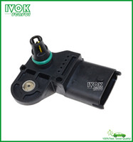 Wholesale 3 Bar MAP Sensor Turbo Air Pressure Sensor For Fiat Mercedes Nissan VW