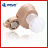 Wholesale Amplified Voice To Help The Hearing Affordable Mini Hearing Aid S