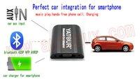 acura model car - Yatour Bluetooth BTA Hands free phone call car kit A2DP music streaming adapter fits Honda Acura car models for smartphone