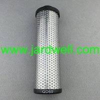atlas copco compressor - air compressor filter element QD60 brand new air compressor spare parts applying for Atlas Copco