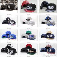 Wholesale Snapbacks Hat Cayler Sons Hip Hop fashion Snapbacks adjustable Hats Men Caps Women Ball Caps Top quality Snapback caps