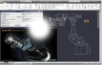autocad systems - Autodesk AutoCAD Mechanical x86 x64 english russian