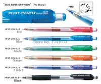 Wholesale Pilot HFGP N SL Shaker Super Grip Mechanical Pencil mm