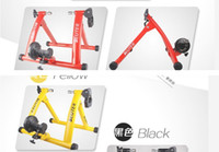 Wholesale DEUTER MT Mountain Bike Training Station Riding Station Indoor Bicycle Trainer Bike Frames Bicycle Accessories