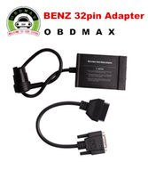 autoboss pc max - FOR BENZ pin Adapter For VCS Scanner Autoboss PC MAX Autoboss V30 with Connecting Line In Stock