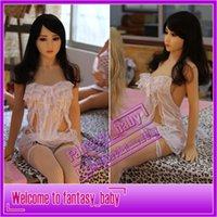Wholesale New cm realistic full body full silicone sex doll male masturbator real silicone metal skeleton sex dolls sexy product for men