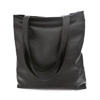 big leather hobo bags - Super Girls Women Big Shoulder Bag Hobo Punk Messenger Clutch Bags Leather Handbag C40