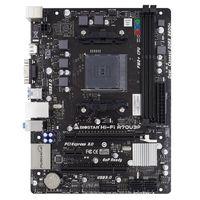 Wholesale Biostar BIOSTAR Hi Fi A70U3P motherboard AMD A70 Socket FM2