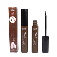 Cheap Makeup Brown Eyebrow Gel 3 Colors Cejas Make Up Crayon Sourcils Waterproof Eyebrow Tint My Brows Pen Maquiagem 360pcs