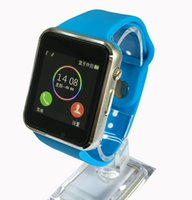 android phone plans - W88S smart watch phone card a1 bluetooth information synchronous movement of wear resistant cast plan step GPS positioning