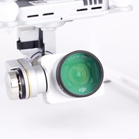 advance filter - ND4 ND8 CPL MCUV filter for Dji phantom3 professional advanced HD Camera accessories model parts