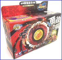 Wholesale Auldey Infinity Nado Multiple Layer Precision Fighting Spinning Top Gyro Inception Series Chilian Kuangdao