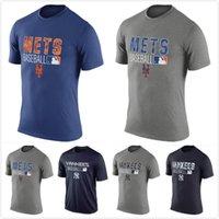 clothing new york - New York Mets AC Legend Team Issue T Shirt mens short sleeve sports T Shirt Men s Clothing TShirt Size S XL