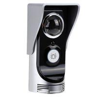 Wholesale P2P Wireless Video Doorphone With Camera Wifi Doorbell