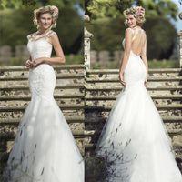 Cheap true bride dresses