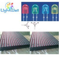 Wholesale china shenzhen dip outdoor p10 r red led display module for led digital advertising billboard