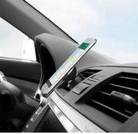 Universal 360 Rotation cellulaire Titulaire magnétique Téléphone Mobile Car Air Vent Mount Stand pour iPhone 6S plus Samsung S6 Sony GPS Tablet