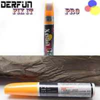Wholesale Car Remover Scratch Repair Paint Pen Clear colors Fix It Pro Mending For Choices