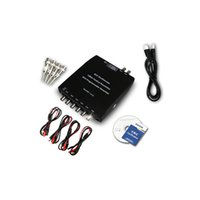 automotive scope - Hantek B USB Oscilloscope Channels Professional Automotive Diagnostic Scope DAQ CH Generator