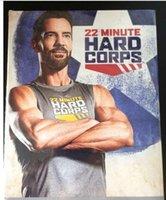 base layer - New T H Minute Hard Corps Workout Program mins Base Kit free DHL