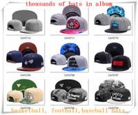 adult album - New Snapback Hats Cap Cayler Sons Snap back Baseball football basketball custom Caps adjustable size drop Shipping choose from album CY02