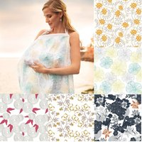baby nursing styles - Full Coverage Breast Feeding Baby Infant Privacy Nursing Covers for Breastfeeding Maternity Products Fashion Styles